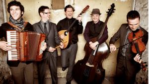Colchester Folk Club – An Introduction
