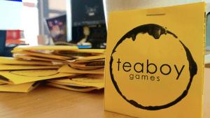 Teaboy Games