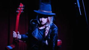 New Video Alert: Anna Pancaldi – Black Tears