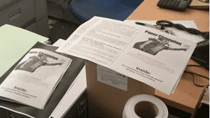 Go Grab A Copy Of Paper Champion