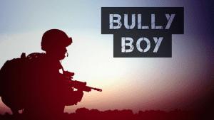 Sandi Toksvig's Hard-hitting Bully Boy Comes To Colchester