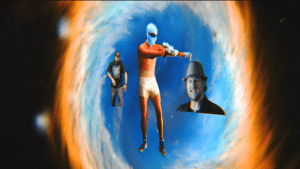 New Video! Percy Filth & Greg Blackman's Stank Nebula