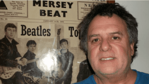 Lou Moodie's Top Ten Of All Time