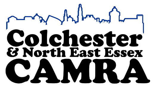 2018 Colchester & North East Essex Camra Winners