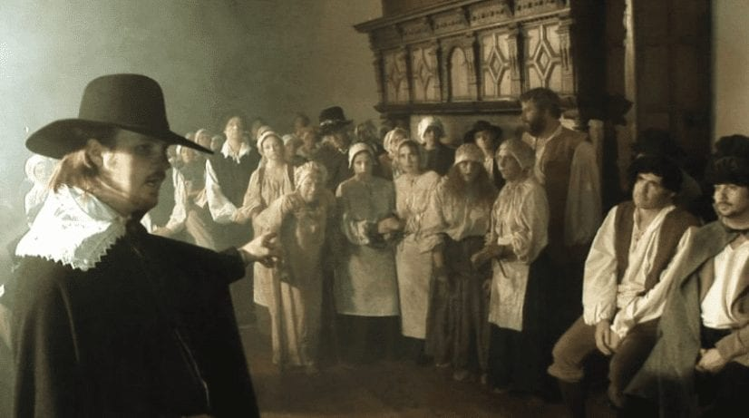 Help Raise Funds For A Memorial To The Victims Of The Essex Witch Trials