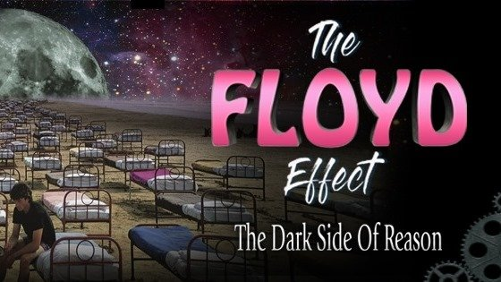 The Floyd Effect – The Pink Floyd Show