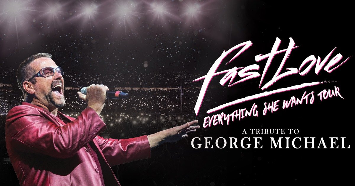 Fastlove: Everything She Wants At Charter Hall Colchester