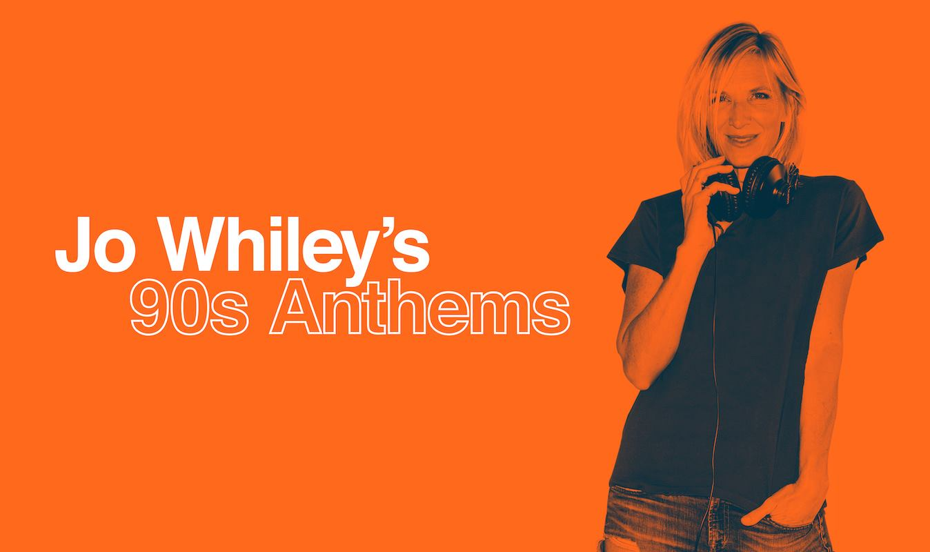 Jo Whiley's 90s Anthems At Charter Hall, Colchester
