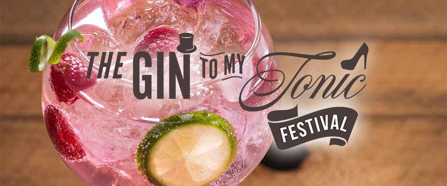 The Gin To My Tonic Festival Colchester 2021