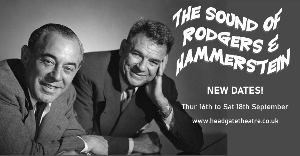 The Sound Of Rodgers & Hammerstein