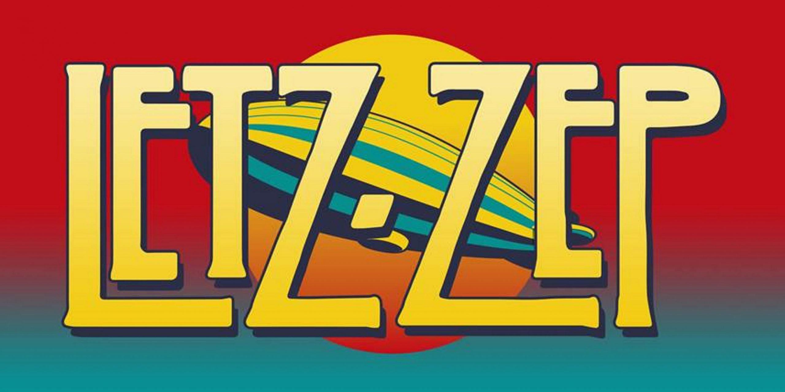 Letz Zep – The Official Number One Tribute To Led Zeppelin