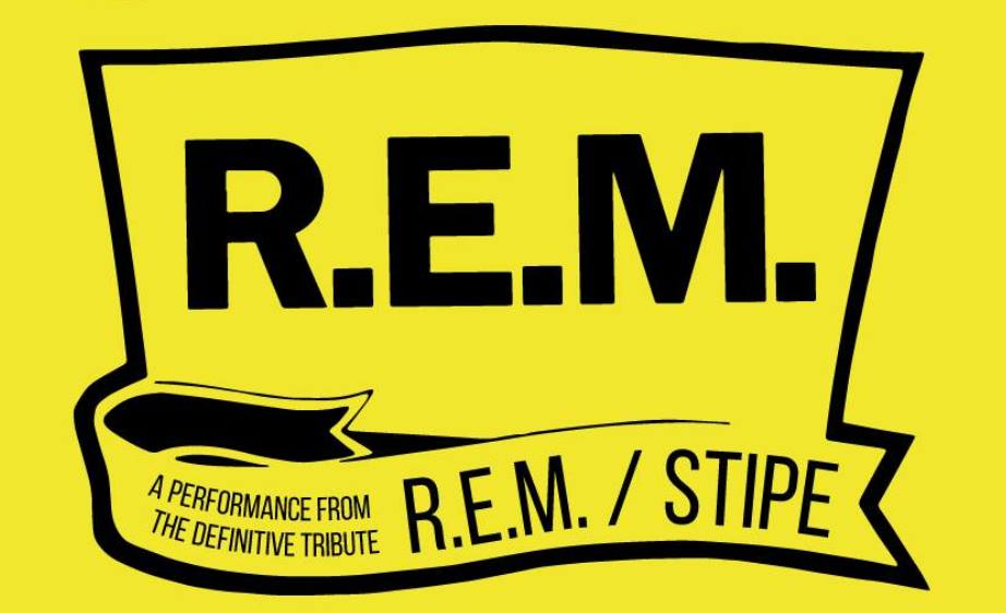 Stipe – The Definitive R.e.m. Tribute At Three Wise Monkeys