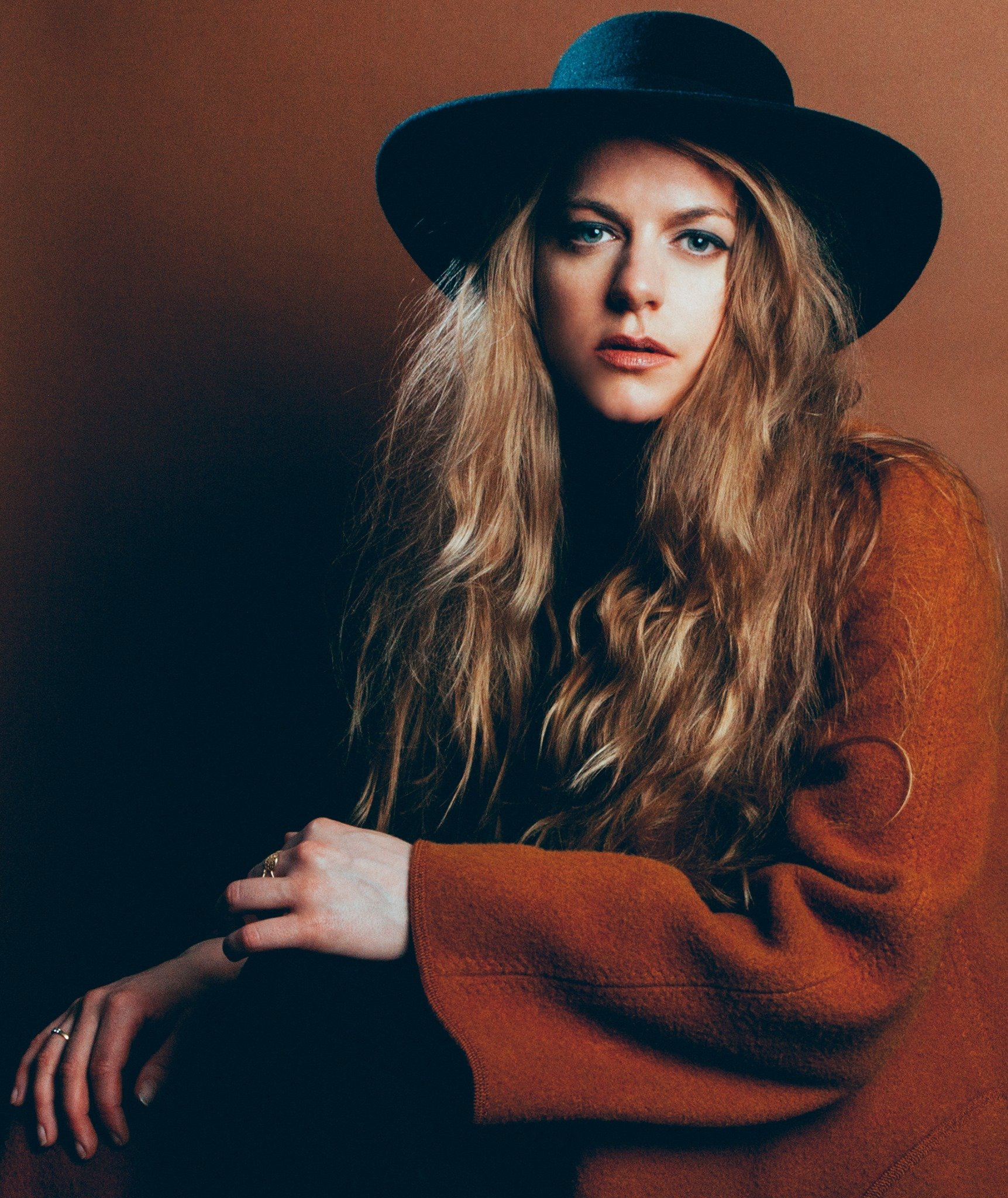 Jo Harman: Unplugged (rescheduled From 29/11/2020)