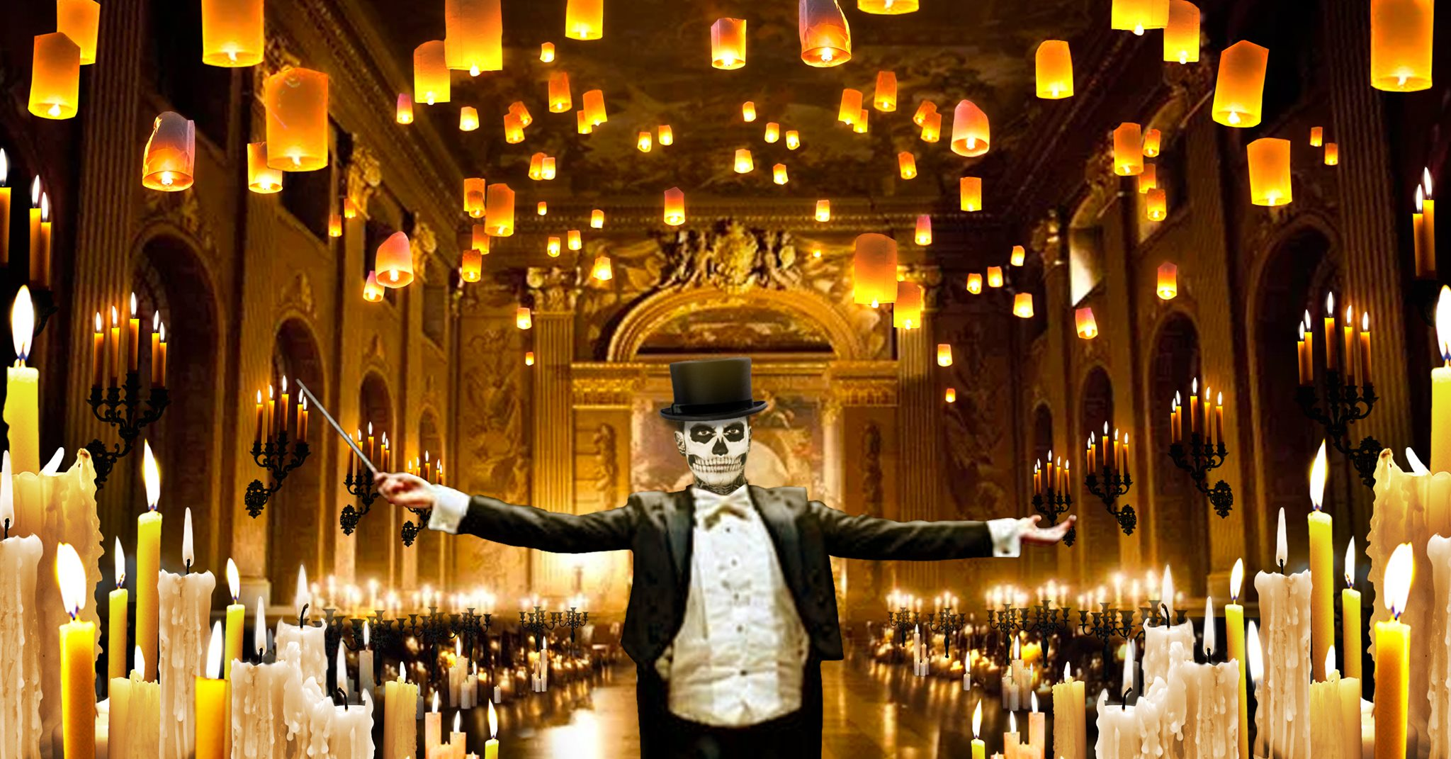 The Rock Orchestra By Candlelight: Colchester