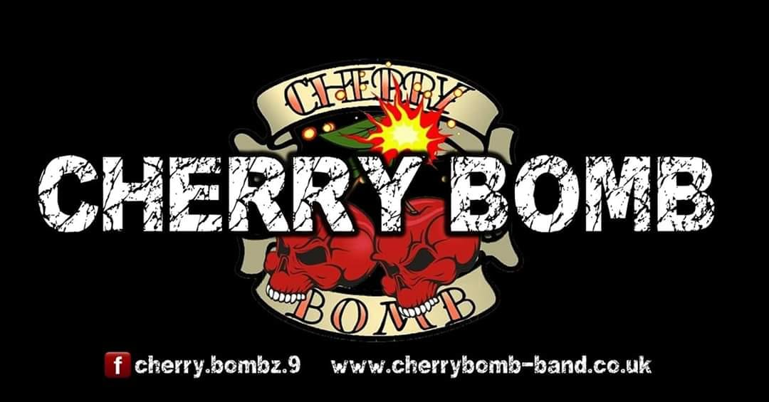 Cherry Bomb At The Bull, Colchester