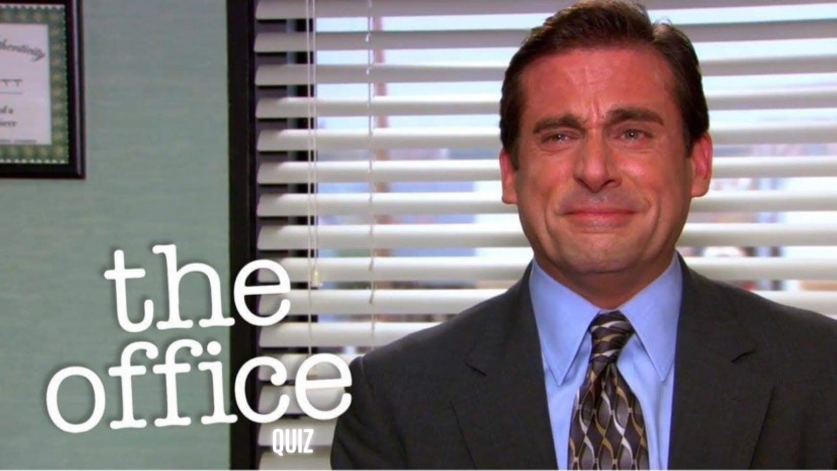 The Office U.s. Quiz (colchester)