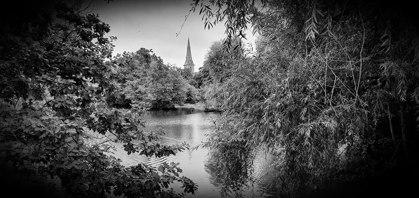 Matthew Hopkins The Witch Finder General Ghost Hunt Including Psychic Supper Manningtree Essex